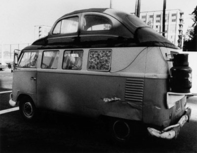 Double Bug, 1971